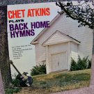 Chet Atkins plays - Back Home Hymns