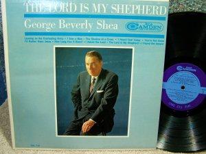 George Beverly Shea - The Lord Is My Shepherd