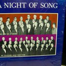 Men of A-Chord, MagnaChords, Excelsior Male Glee Club - A Night of Song