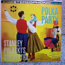 Polka Party  (LP Record)