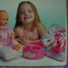 Travel 'N Go Baby Doll