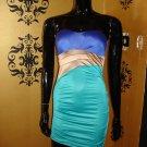 Sexy Tube Dress