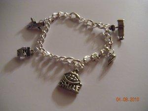 Dentist Charm Bracelet