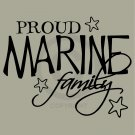 Proud Marine Family 49