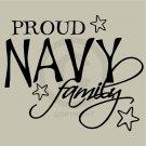Proud Navy Family 42