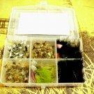 80 Flies - Trout Fly assortment Box