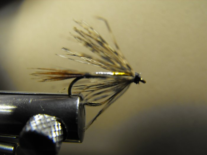Lightning Bug - Soft Hackle