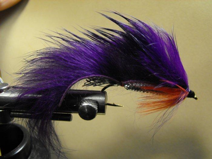Zonker -  Purple