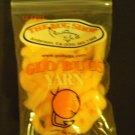 Glo Bugs Yarn, Cream Delight