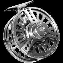 Wind Warrior WW8/10 Spare Spool