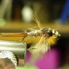 1 Dzn - Bead Head Bird's Nest  - Wet  Fly Nymph