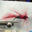 6 Each -  Matuka - Deer Hair Fly