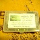 100 New Trout Flies Assortment s & Fly Box U Pick