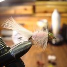 1 Dzn - Bullet - Cone Head Woolly Bugger - Wet Fly
