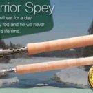 Amundson Wind Warrior Spey Fly Rod - WWS4-1268F 7-8 Wt