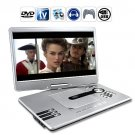 Portable Multimedia DVD Player with 15 Inch Widescreen   [CVIB-E150]