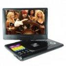 Portable Multimedia DVD Player with 12 Inch Widescreen    [CVIB-E21]