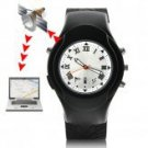 GPS Watch Deluxe (Location Finder + Data Logger + Photo Tagger)  [CVHN-TR13]