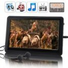 7 Inch Full HD 1080p Handheld Multimedia Player (8GB)  [CVTN-N20]