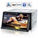 Mammoth - 7 Inch HD Touchscreen Car DVD with GPS + DVB-T  [CVSF-C98]