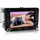 Road Emperor Volkswagen Edition - In Dash Car DVD With 3G Internet (WIFI, 2DIN, GPS, DVB-T)
