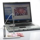 2.0MP USB Digital Microscope/Endoscope (200X, 6 LEDs)