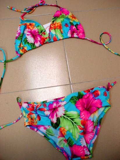 Hawaiian Bikini