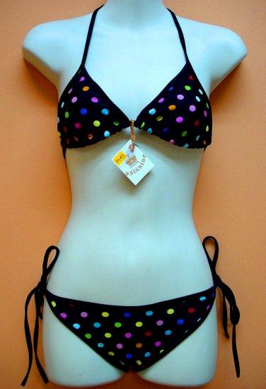 Sophie Polka Dot Bikini
