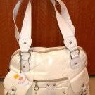 Virgin White Designer Bag