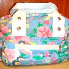 Hawaii Blue Bag