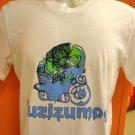 Kuzizumoo Collection : Kuzizumoo Tshirt