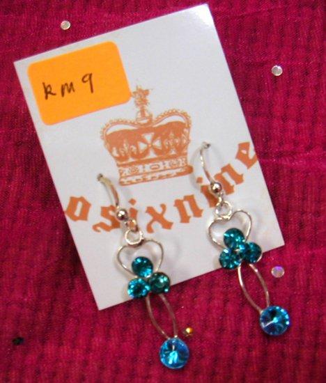 Blew Blu Earrings