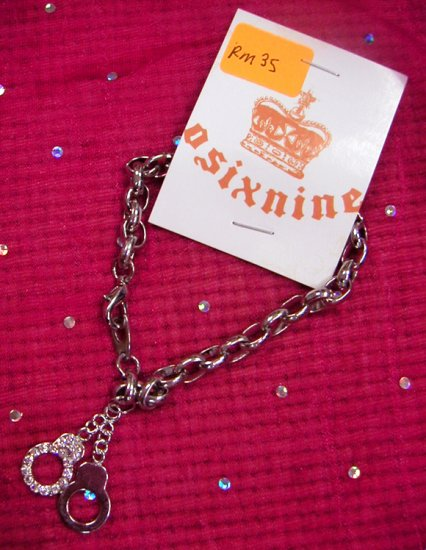 Cuffs Bracelet