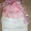 Calvin Klein Baby Bodysuit & Bib Set