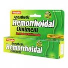 New 1 Tube NATUREPLEX  Anesthetic Hemorrhoidal Ointment Fast Pain Relief Formula