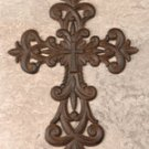 Cast Iron Cross