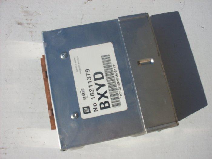 Cadillac Catera BCM Body Control Module Unit Used OEM 1997 1998 1999 2000 2001
