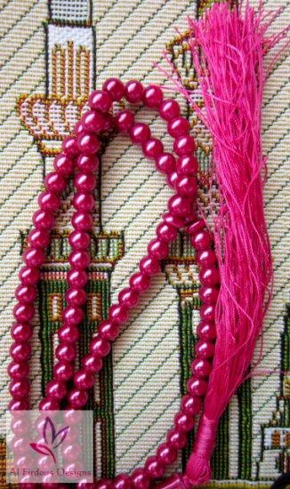Medium misbah - pink