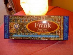 Frank Natural Incense