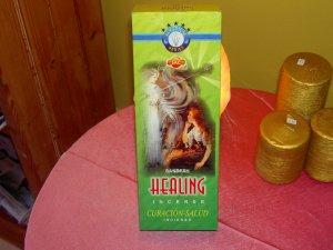 Healing Insence
