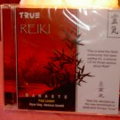 True Reiki CD