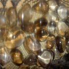 Smokey Quartz Tumbles - for grounding, cleansing and balancing