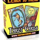 eBook: Learn to Read the Tarot