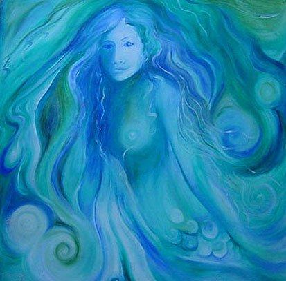 Mermaid's Magick