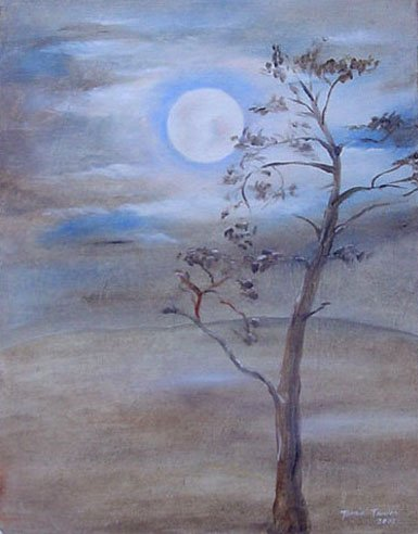 The Moon Tree