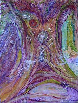Faerie Tree