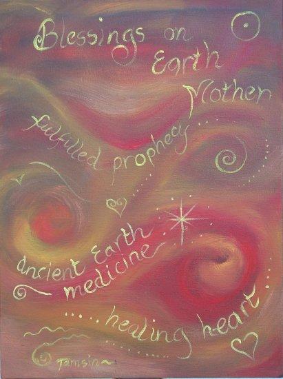 Earth Medicine