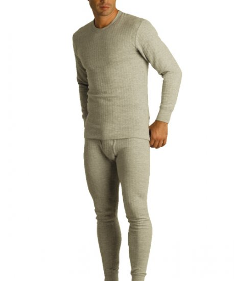 Thermal Underwear Set (T-Shirt + Pant) for your Winter