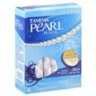 Tampax Pearl Tampons, Plastic, Unscented, Light Absorbency, 18 ct.