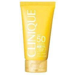 Clinique SPF50 Body Cream